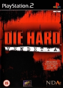 Die Hard: Vendetta (PS2)